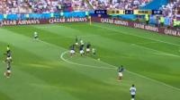 我在【跨界聊球】法拦西!姆巴佩双响炮拦截梅西世界杯前进之路 法国4-3险胜阿根廷晋级截了一段小视频