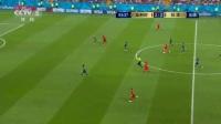 我在【全场集锦】查德利读秒绝杀 进球大战比利时3-2逆转晋级截了一段小视频