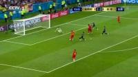 我在【录播】东亚劲旅连下两城 查德利读秒绝杀 欧洲红魔一球取胜 比利时3-2日本截取了一段小视频