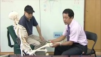 正骨解剖膝关节复位详解内部教程2