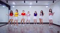 [MTY CREW]MOMOLAND  'BAAM' COVER DANCE MIRROED TUTORIAL
