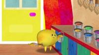 彩色歌曲集| 紅色,橙色,黃色,綠色,藍色,紫色,粉紅色 ,颜色孩子 ,新