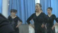 人音版高中音乐与舞蹈选修《蒙古族舞蹈基本动作》(高中音乐教师参赛部优获奖课例教学视频)