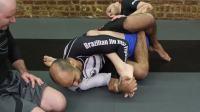 巴西柔术腿锁6