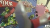 小酷制作《捷德奥特曼英雄传》第一集《机器赛文的袭击》