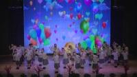 青岛为明学校小学部经典咏流传节目之《悯农》一年二班