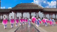 古典舞弱水三千摄像师小李子【三门峡火车站广场舞蹈队集体队形版】