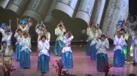 青岛为明学校小学部经典咏流传节目之《三字经》一年四班