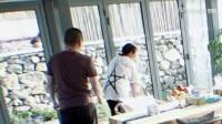 """《幸福三重奏》完整版:[第1期]大S问汪小菲""""送命题"""",蒋勤勤挺孕肚和陈建斌做饭拌嘴"""