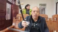 阿科老爹 奎哥 中午讲述在武汉的各种趣事 表示以后全家都会做直播(合成弹幕版)20170313