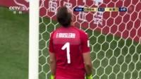 我在【进球】格列兹曼远射势大力沉 穆斯莱拉扑球脱手 皮球弹进球门 法国2-0领先截了一段小视频