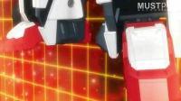 机动救急警察急速救援警察动画宣传片 日本动漫机动救急警察变形机器人救护车警车变身机器人