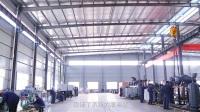 上海冰玉製冷裝置有限公司 (新)