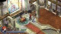 木子小驴解说《PSP伊苏菲尔迦纳的誓约》经典RPG游戏实况第一期
