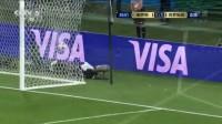 我在【进球】曼朱边路拿球推进 中路克拉马里奇甩头破门 克罗地亚1-1扳平截了一段小视频