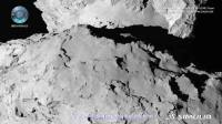 Landing on a Comet with multi-body simulation - Dassault Systèmes [720p]