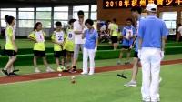 2018年杭州市青少年门球锦标赛-城西中学Vs萧山二队