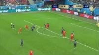 我在【全场集锦】乌姆蒂蒂头球破门 法国1-0小胜比利时 挺进卢日尼基截了一段小视频