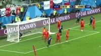 我在【全场集锦】乌姆蒂蒂头球破门 法国1-0小胜比利时 挺进卢日尼基截取了一段小视频