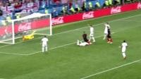 我在【进球】克罗地亚边路起球 佩里西奇鬼魅走位抢射破门 克罗地亚1-1扳平比分截取了一段小视频