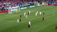 我在【进球】曼朱风骚反跑抢点破门 克罗地亚2-1反超比分截取了一段小视频