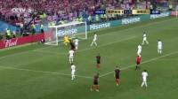 我在【进球】曼朱风骚反跑抢点破门 克罗地亚2-1反超比分截了一段小视频