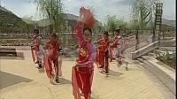 腰鼓的基本打法9点 全国第二套健身腰鼓教学_mda-hjdbhvuzn5a8hqap学打腰鼓