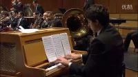 古典视频 2007年萨尔斯堡音乐节音乐会  巴伦博伊姆 指挥 高清