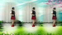 莲芳姐广场舞《爱的太傻》32步