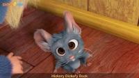 4-8 Hickory Dickory Dock - Nursery Rhymes