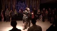 Lindy Focus XVI_ Competition - Blues & Slow Dance Finals
