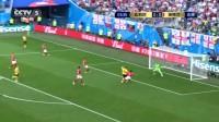 我在【进球】开场闪电战!默尼耶门前抢点撞射破门 比利时1-0英格兰截取了一段小视频
