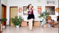 时光幸福广场舞 劲歌美舞【中国广场舞】