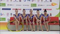 Groups-5 Hoops EF-EC Guadalajara 2018