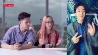 外国学生看中国抖音热门视频 reaction