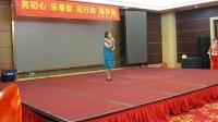 杭州文化艺术团第一次汇报演出