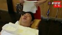 美女销魂按摩入骨,越南理发店服务太完美了,男人去一次还想去