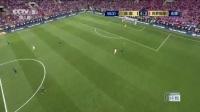 """我在【进球】法国门神洛里""""卡利乌斯""""式失误 曼朱破门 克罗地亚2-4扳回一球截了一段小视频"""