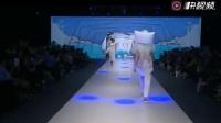 巴黎时装裸衣秀法国时尚台时装秀