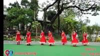 l绿叶子广场舞   格萨尔  编舞:杨艺、格格老师