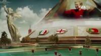 俄罗斯世界杯《权力的游戏》版片头2018年最新视频