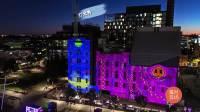 """""""一生中一定要看一次""""的悉尼灯光节究竟有多梦幻?"""