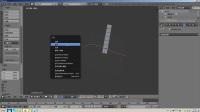 blenderCN-修改器全面入门-01-阵列修改器