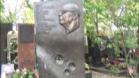 -俄罗斯之行3.新圣女公墓