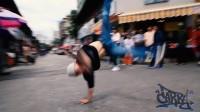 2018年玉溪凯瑞街舞