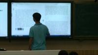 部编新教材浙教版高中信息技术选修2 多媒体技术应用《多媒体技术在社会生活中的应用》获奖课教学视频优秀示范课教学实录