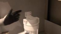汉斯格雅净水器安装Installation