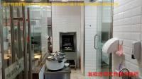 首松智能连续式传菜升降机 - 山东客户现场操作视频