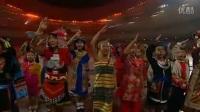我在【中国力量】2008年第29届北京奥运会开幕式  BBC版本(无字幕)全程回放截了一段小视频