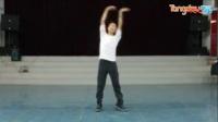 西安悠然广场舞《好一朵女人花》编舞 饶子龙 附老师教学 古典